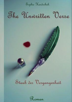 The Unwritten Verse von Handschuh,  Sophie