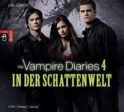 The Vampire Diaries von Gross,  Ingrid, Henning,  Christine, Nümm,  Adam, Smith,  Lisa J.