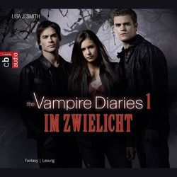 The Vampire Diaries – Im Zwielicht von Gross,  Ingrid, Nümm,  Adam, Smith,  Lisa J.