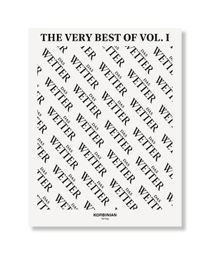 The Very Best of Vol. I von Ehlert,  Sascha, Holzmann,  Katharina