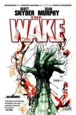The Wake von Murphy,  Sean, Snyder,  Scott