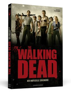 The Walking Dead von Langhagen,  Christian, Osteried,  Peter