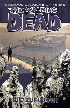 The Walking Dead 3 von Adlard,  Charlie, Kirkman,  Robert