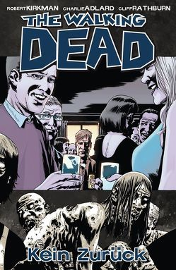 The Walking Dead Softcover 13 von Kirkman,  Robert