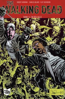 The Walking Dead Softcover 14 von Kirkman,  Robert