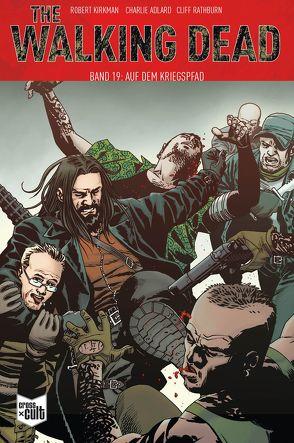 The Walking Dead Softcover 19 von Kirkman,  Robert