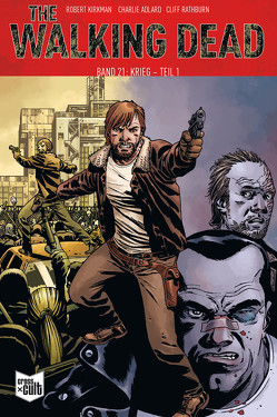 The Walking Dead Softcover 20 von Kirkman,  Robert