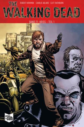 The Walking Dead Softcover 20 von Kirkman,  Robert