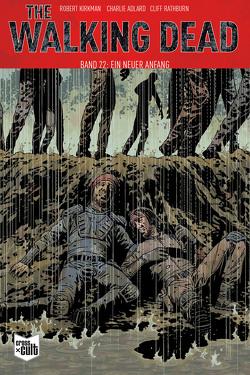 The Walking Dead Softcover 22 von Kirkman,  Robert