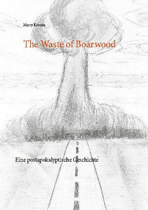 The Waste of Boarwood von Kressin,  Marty