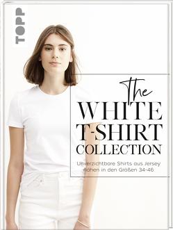 The White T-Shirt-Collection von Engel-Dingelstaedt,  Karin