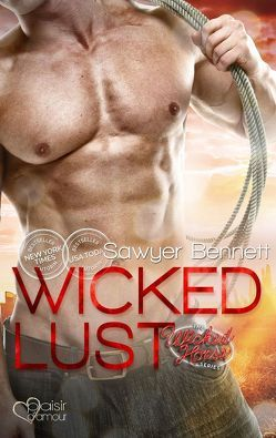 The Wicked Horse 2: Wicked Lust von Bennett,  Sawyer, Mignani,  Linda