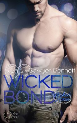 The Wicked Horse 5: Wicked Bond von Bennett,  Sawyer, Weisenberger,  Julia