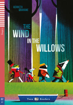 The Wind in the Willows von Grahame,  Kenneth