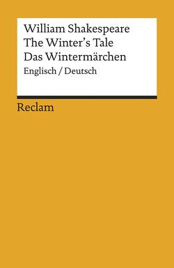 The Winter's Tale /Das Wintermärchen von Geisen,  Herbert, Shakespeare,  William