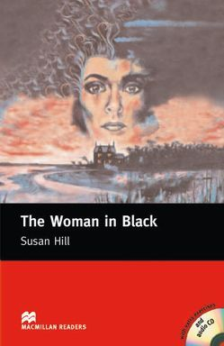 The Woman in Black von Hill,  Susan, Milne,  John, Tarner,  Margaret