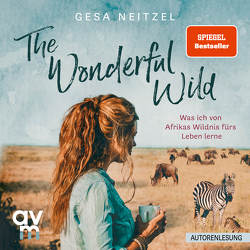 The Wonderful Wild von Neitzel,  Gesa