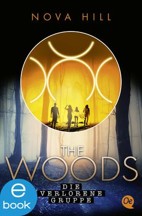 The Woods 2 von Hill,  Nova