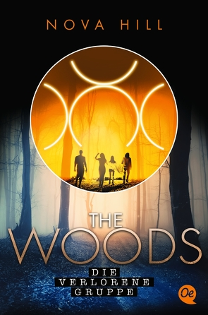 The Woods 2 von Hill,  Nova