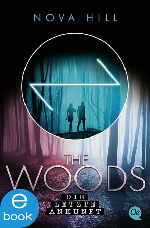The Woods 3 von Hill,  Nova