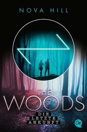 The Woods 3 von Hill,  Nova