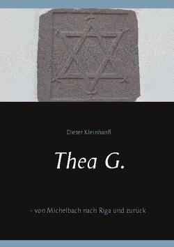 Thea G. von Kleinhanß,  Dieter