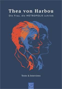 Thea von Harbou von Keiner,  Reinhold