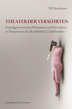 Theater der Versehrten von Nitschmann,  Till