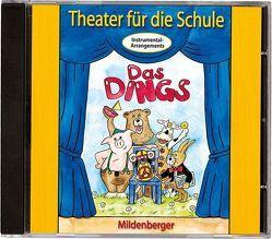 Theater für die Schule / Zirkus Franisako von Großmann,  Kirsten, Grossmann,  Thomas, Heusch,  Judith, Schwab,  Tobias