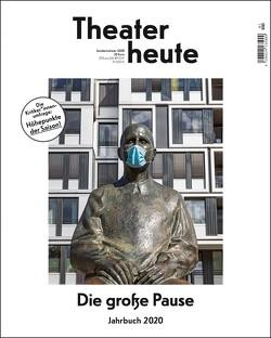 Theater heute – Das Jahrbuch 2020