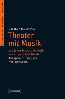 Theater mit Musik von Kramer,  Ursula