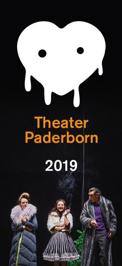 Theater Paderborn 2019