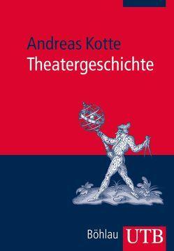 Theatergeschichte von Kotte,  Andreas