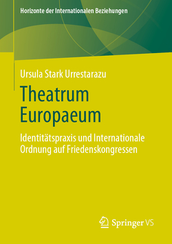 Theatrum Europaeum von Stark Urrestarazu,  Úrsula