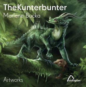 TheKunterbunter von Bucka,  Marlene