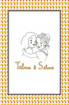 Thelma und Selma von Richter,  Detlev, Schulz,  Marina