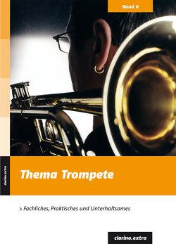 Thema Trompete von Heinsch,  Wolfgang, Schaal,  Hans Jürgen