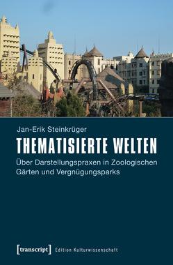 Thematisierte Welten von Steinkrüger,  Jan-Erik