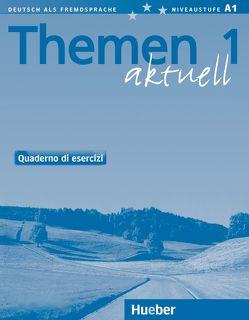 Themen aktuell 1 von Bock,  Heiko, Eisfeld,  Karl-Heinz, Holthaus,  Hanni, Pacini,  Irene, Schütze-Nöhmke,  Uthild