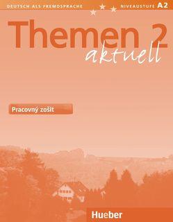Themen aktuell 2 von Aufderstraße,  Hartmut, Bock,  Heiko, Lauch,  Zuzana, Müller,  Jutta, Tesařová,  Lea, Tökölyiová,  Katarína