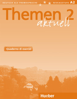 Themen aktuell 2 von Aufderstraße,  Hartmut, Bock,  Heiko, Müller,  Jutta, Pacini,  Irene