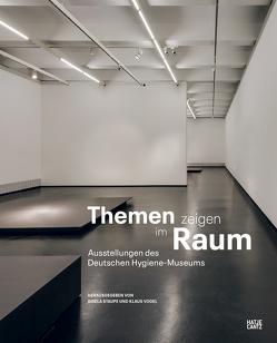 Themen zeigen im Raum von Deutsches Hygiene-Museum Dresden