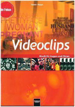 Themenheft Videoclips von Geuen,  Heinz, Rappe,  Michael