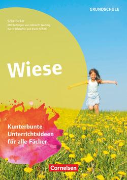 Themenhefte Grundschule von Bicker,  Silke, Nolting,  Albrecht, Schäufler,  Karin, Scholz,  Karin