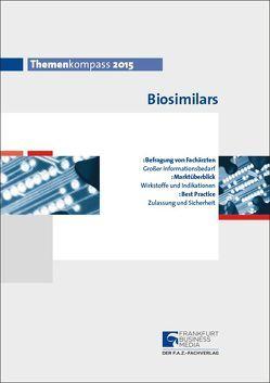 Themenkompass Biosimilars