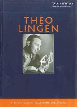 Theo Lingen von Kampmann,  Wolf