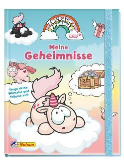 Theodor and Friends: Theodor and Friends: Meine Geheimnisse