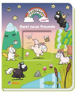Theodor and Friends: Zwei neue Freunde