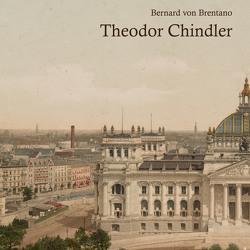 Theodor Chindler von Koester,  Jan, von Brentano,  Bernard