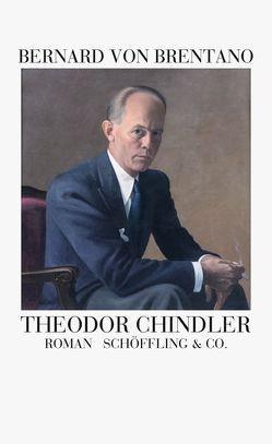 Theodor Chindler von Brentano,  Bernard von, Hanuschek,  Sven
